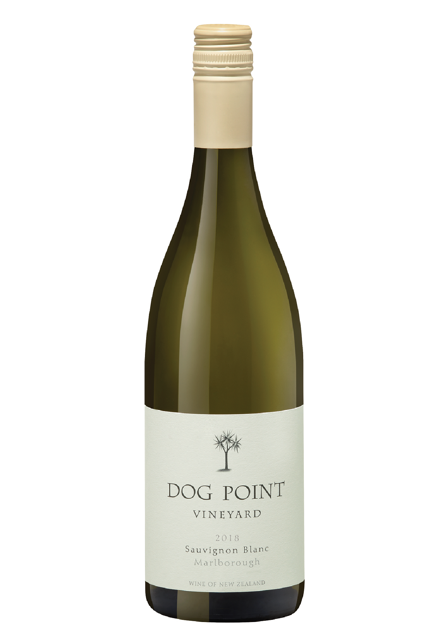Dog Point Vineyard - Sauvignon Blanc Marlborough