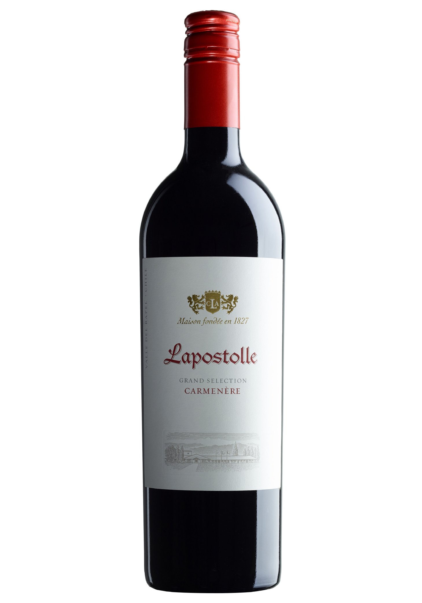 Lapostolle - Grand Selection Carménère