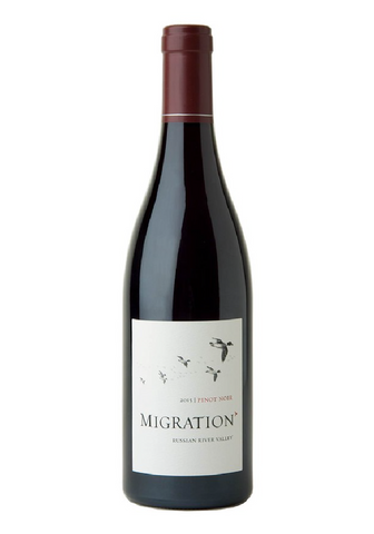 Migration Russian River Valley Pinot Noir