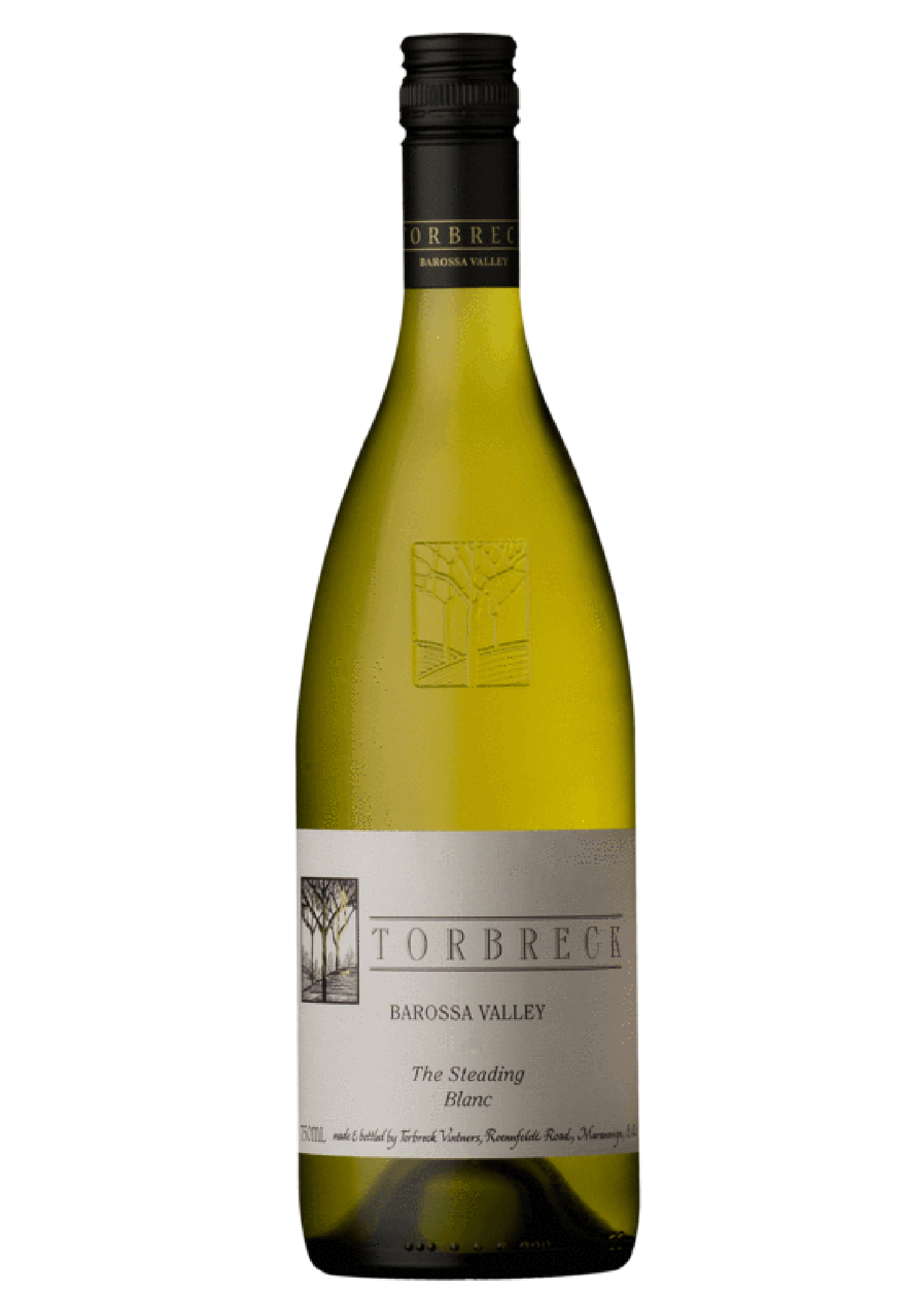 Torbreck - The Steading Blanc