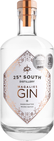 25º South Magalies Gin