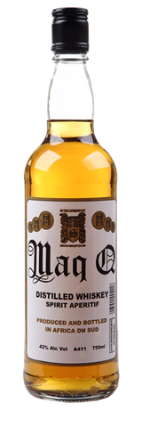 Maq Q Whiskey