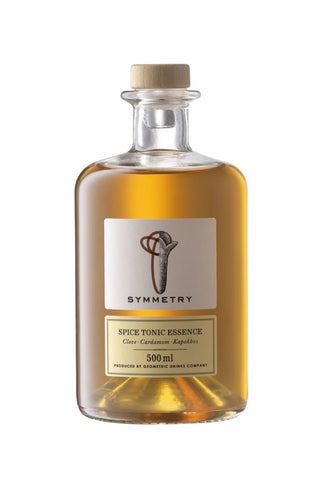 Symmetry Spice Tonic Essence