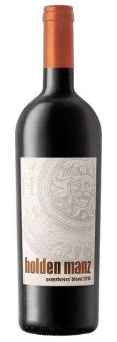 Holden Manz Proprietors' Red Blend 2015