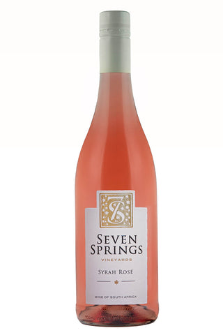 Syrah Rose 2018 750ml