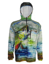 Brook Trout 1/4-Zip FlexFleece Hoodie