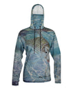 Bonefish Sunpro Hoodie fishing clothing brand offers SPF Protection from harmful UV Rays.  Set a Theme for a Wedding or just spend a day on the flats fishing.