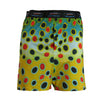 Brown Trout Men's Boxers