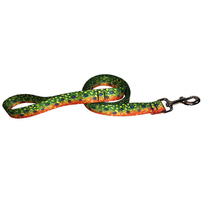 Brook Trout2 Dog Leash