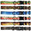 Brown Trout2 Dog Collar