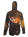 Cutty Graphic Fishing Hoodie
