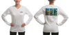 Women's Tarpon Layup/White Solar Performance L/S T