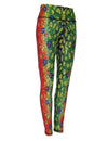 Brook Trout2 All Sport Leggings make a fashion move on the Yoga Mat or hike, camp or backpack in complete comfort. Great Fly Fishing Apparel designed with you in mind