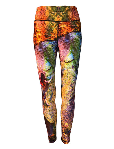 Rock Climbing Leggings to mens yoga pants, trail running, biking, backpacking, the whole family will love the comfort of these leggings