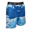 Mountaincognito Making Tracks  Men's Boxers
