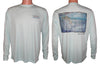 Men's Bonefish/Seagrass Solar Performance L/S T