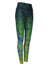 Dorado All Sport Leggings offer comfort, fashion, for fly fishings, hikings, yoga, backpacking, or underlayer during cooler weather in camp.