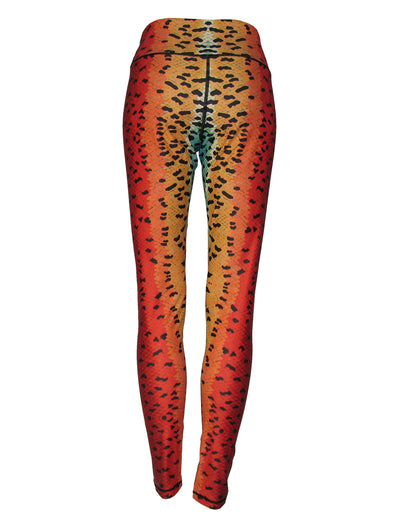 Rainbow#2 Trout All Sport Leggings