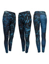 Oceancognito Scuba Jacks All Sport Leggings