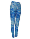 Tarpon Fish Print Patterned All Sport Leggings