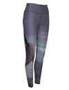 Breech Whale surfing and diving beach leggings offer sun protection, perfect for a day at the beach or on the ocean.