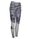 Oceancognito Striped Marlin All Sport Leggings