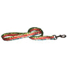 Rainbow#3 Trout Dog Leash