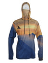 Snowboarder#1 SunPro Hoodie mountain clothing brand offers SPF Protection from harmful UV Rays. Enjoy the picture hoodies or just spend a day skiing.