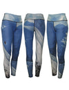 Mountaincognito Snowboarder#2 All Sport Leggings