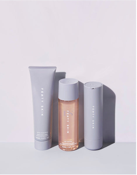 FENTY SKIN START'RS  BUNDLE