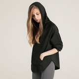 Brielle Hooded Pullover