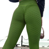 Anti Cellulite Compression Legging