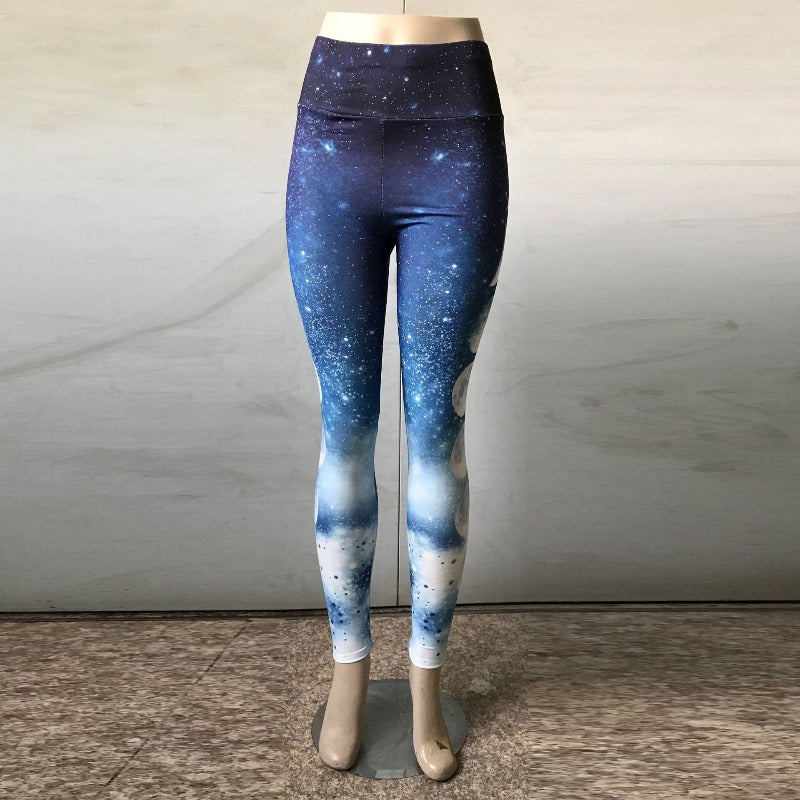 Lunar Yoga Pants