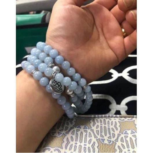 Calm Waters Bracelet