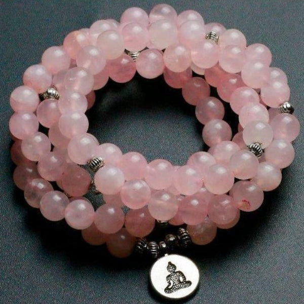Breast Cancer Awareness Love Bracelet