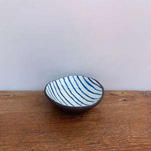 Mini pinch pot