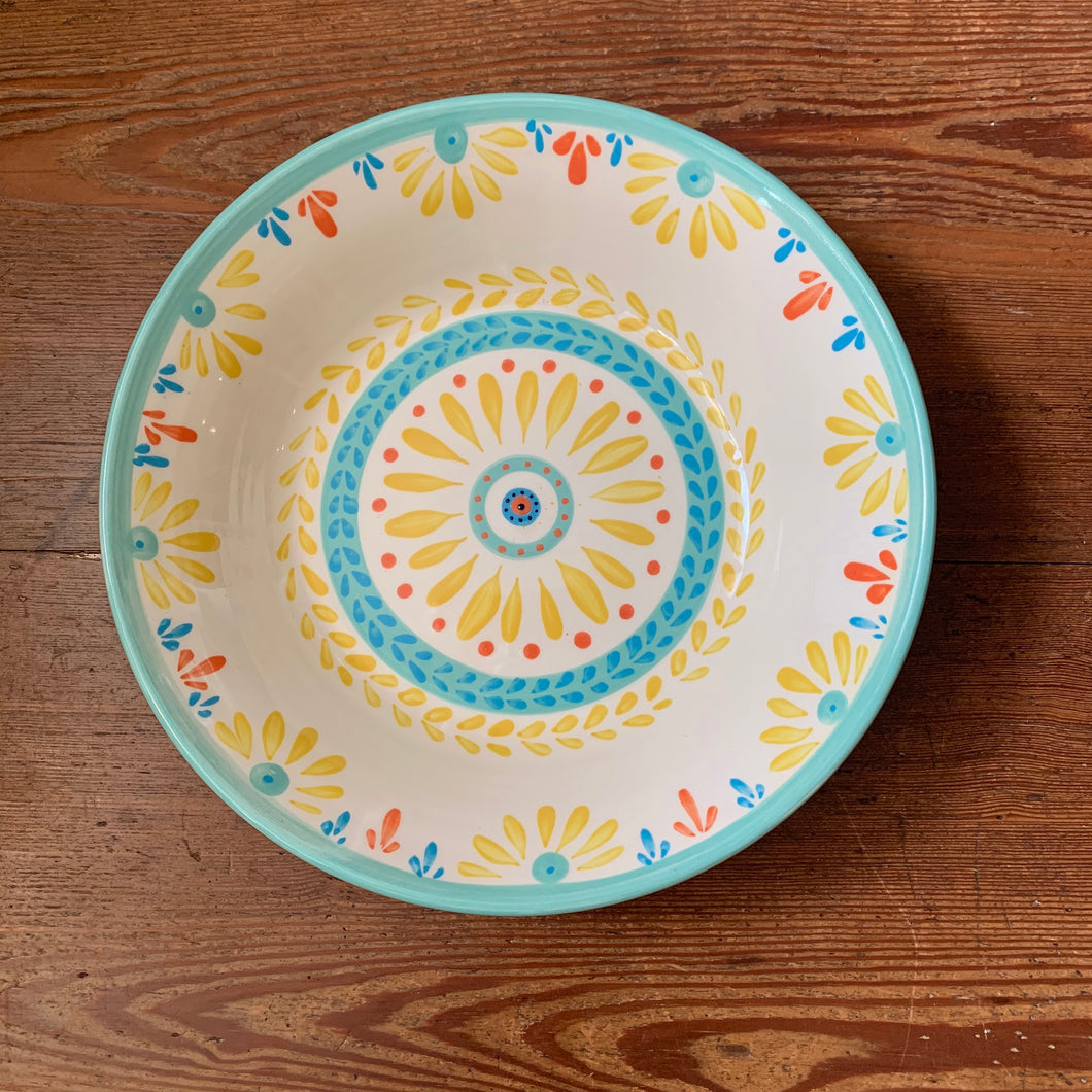 Fruit/serving bowl
