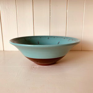 Salad/serving bowl