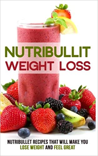 Nutribullet Weight Loss