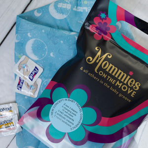The MOM Superpack -Five Pack