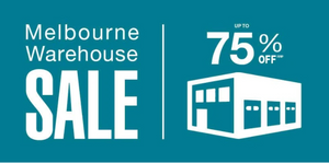 Melbourne Warehouse Sale >