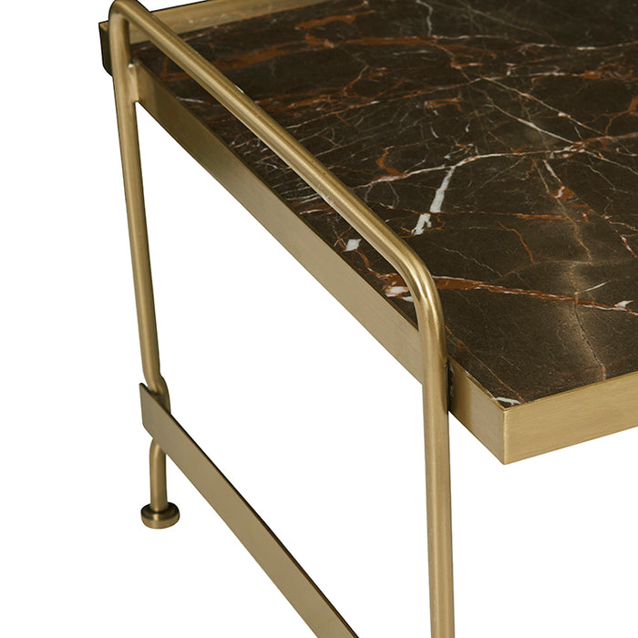 Barletta Marble Coffee Tables