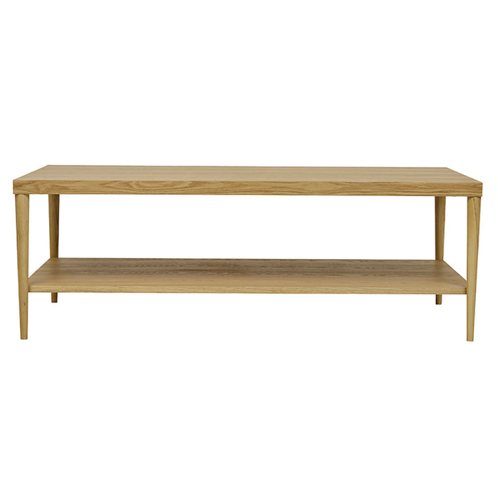 Highgate Rectangular Coffee Table