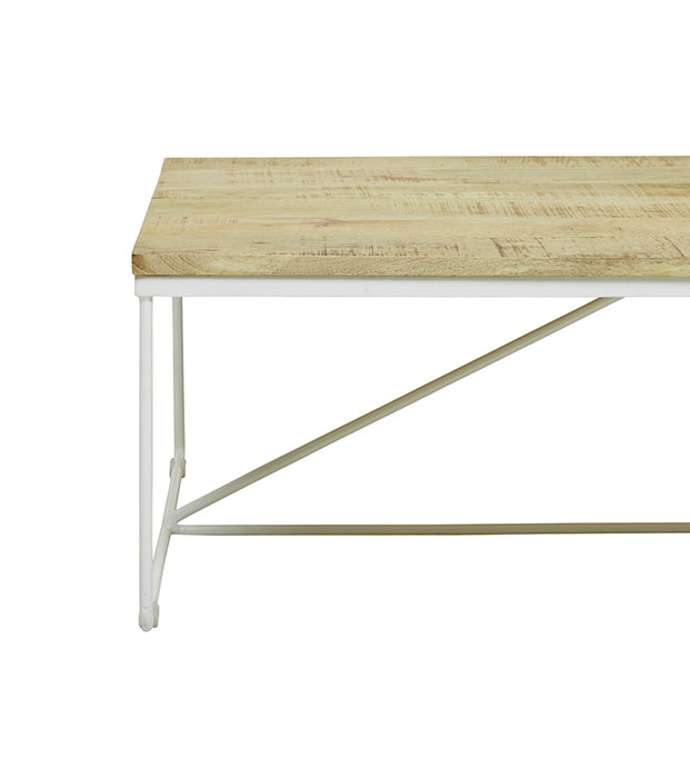 Sandpiper Rectangular Coffee Table