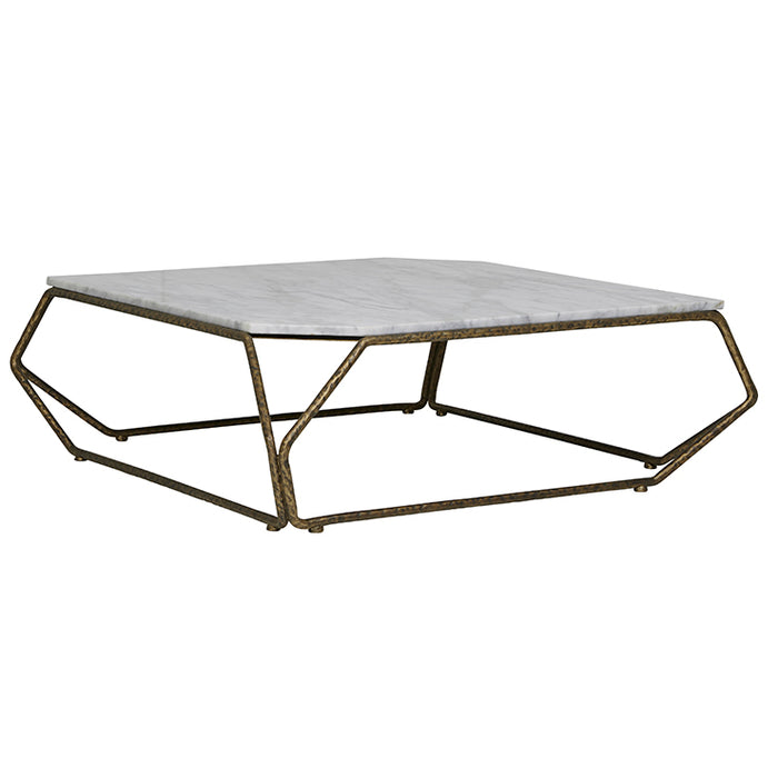 Industria Cubico Coffee Table