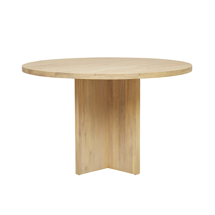 Aiden Round Dining Table