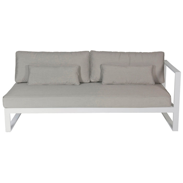 Cancun Ali 3 Seater Right Arm Sofa
