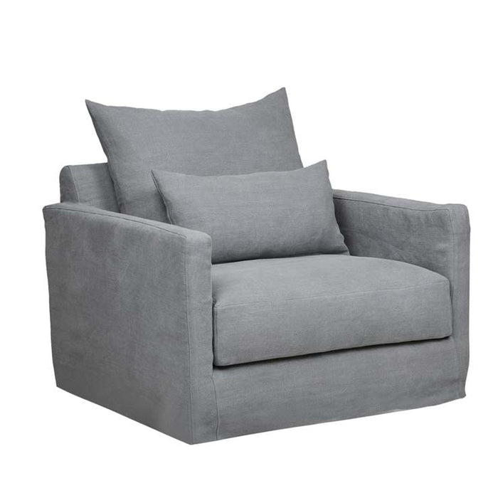 Sketch Sloopy 1 Seater Sofa