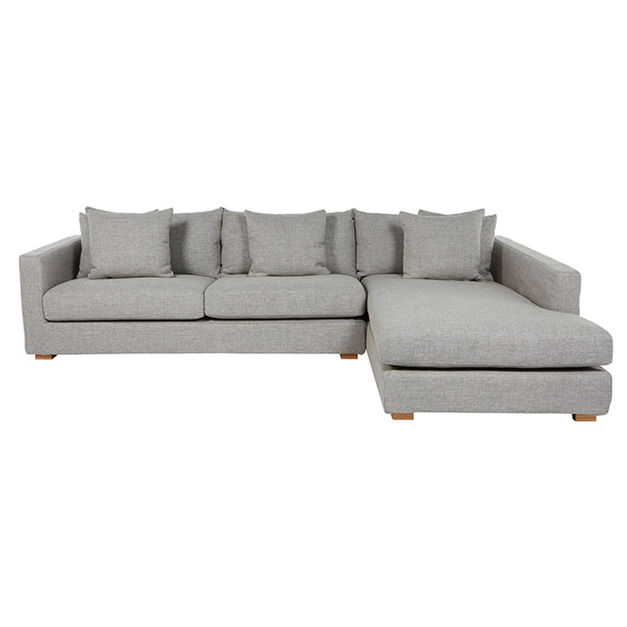 Vittoria Luisa Right Chaise Set