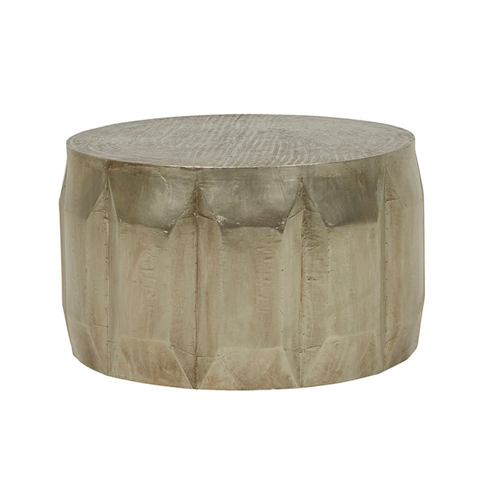 Vionnet Carved Coffee Table